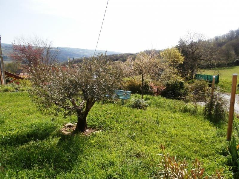 Sale house / villa Mazamet 60000€ - Picture 10