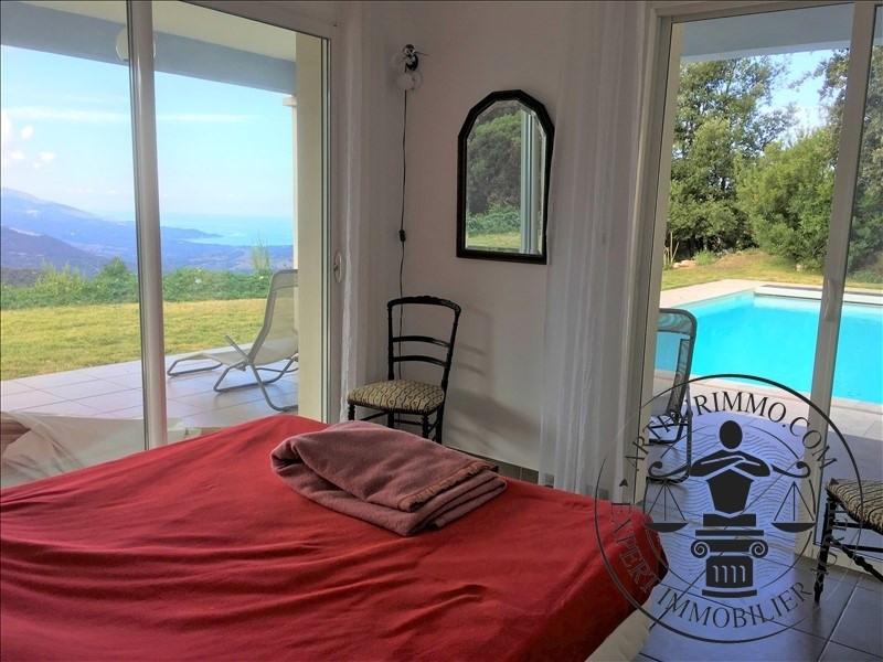 Vente maison / villa Sari d orcino 530000€ - Photo 7