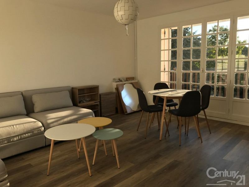 Vendita appartamento Villers sur mer 150000€ - Fotografia 7