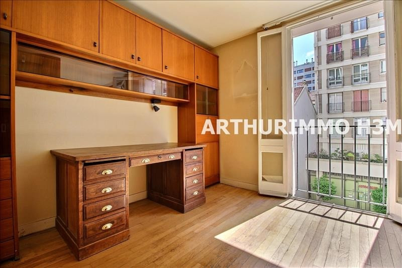 Sale apartment Paris 12ème 650 000€ - Picture 3