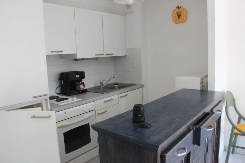 Vente appartement Collioure 163000€ - Photo 3