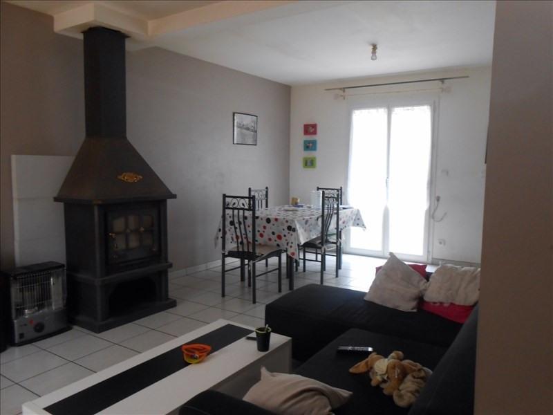 Sale house / villa Beaurepaire 155000€ - Picture 4