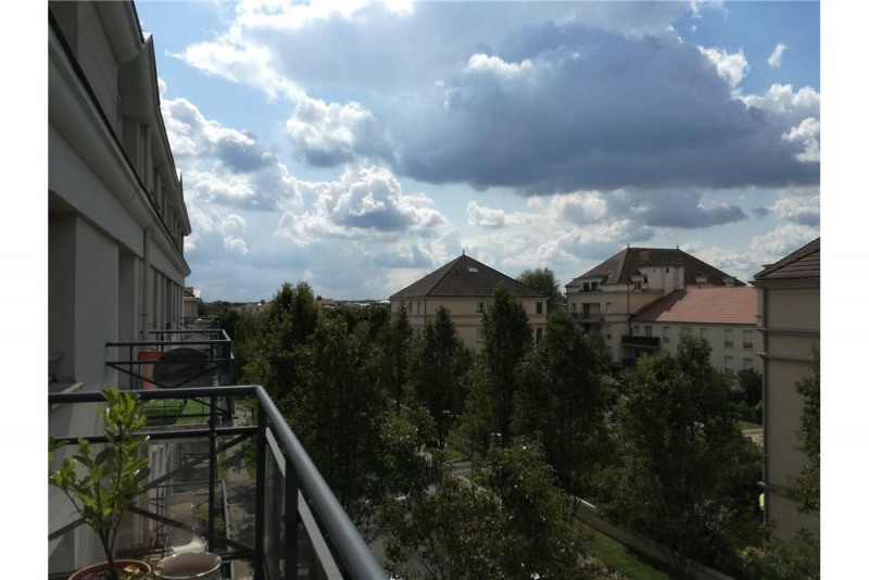 Vente appartement Bussy-saint-georges 170 000€ - Photo 4