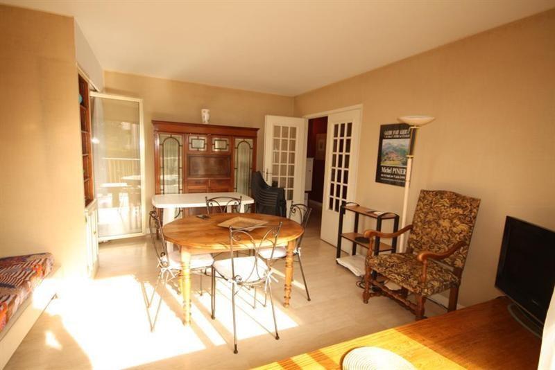 Sale apartment Oree du cap d'antibes 480000€ - Picture 4