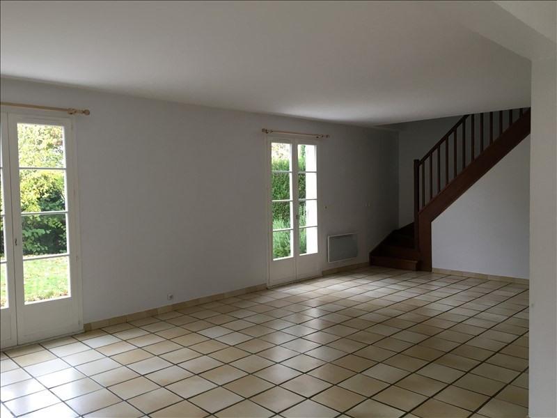 Location maison / villa Chambourcy 2500€ CC - Photo 1