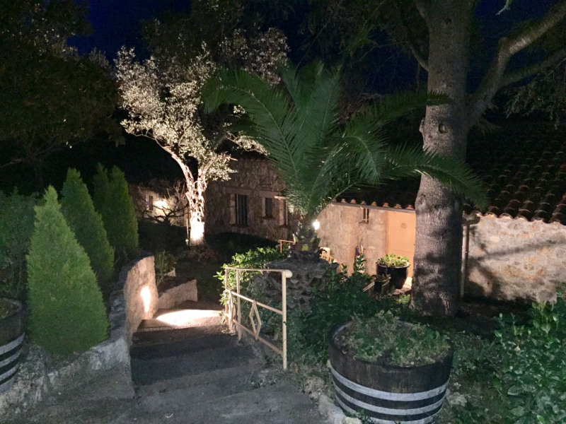 Deluxe sale house / villa Fayence 997000€ - Picture 4