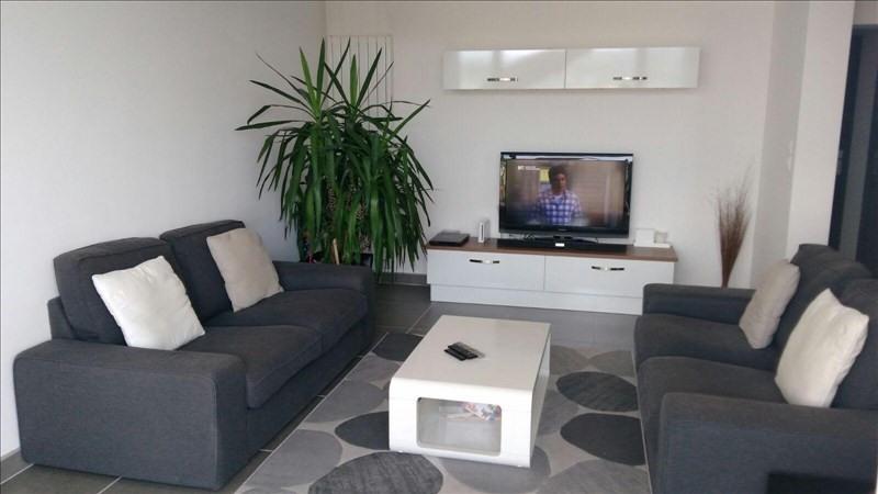 Vente appartement Oyonnax 142000€ - Photo 4