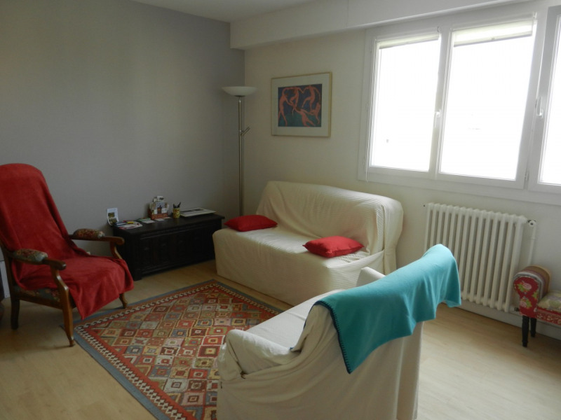 Sale apartment Le mans 42 720€ - Picture 1