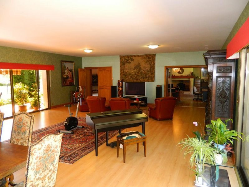 Sale house / villa Agen 409 500€ - Picture 4