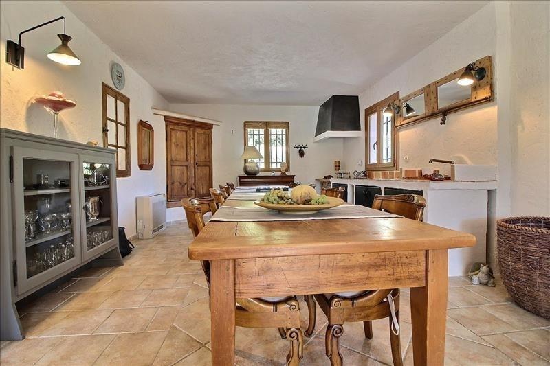 Sale house / villa Signes 787000€ - Picture 4