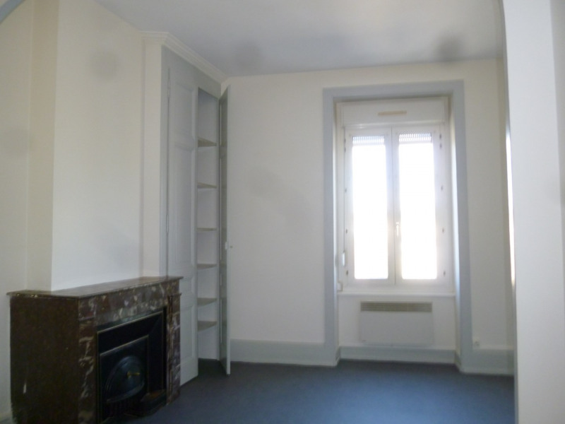 Rental apartment Pierre benite 577€ CC - Picture 1