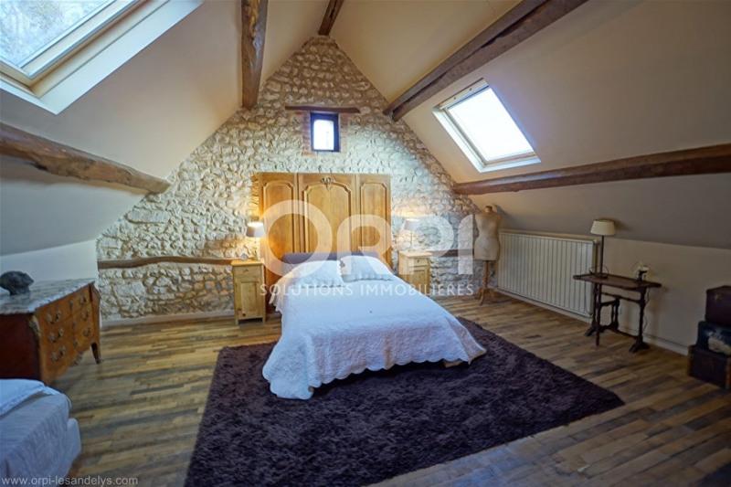 Deluxe sale house / villa Lyons-la-forêt 567000€ - Picture 9