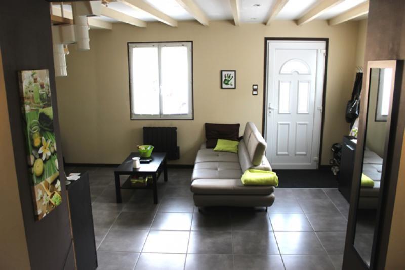 Vente maison / villa Loyettes 166500€ - Photo 1