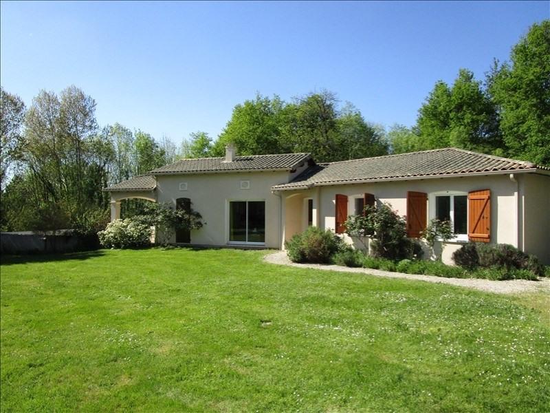 Vente maison / villa St geraud de corps 200000€ - Photo 1