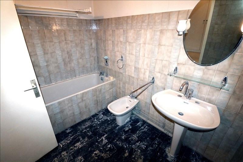 Sale apartment Versailles 707000€ - Picture 8