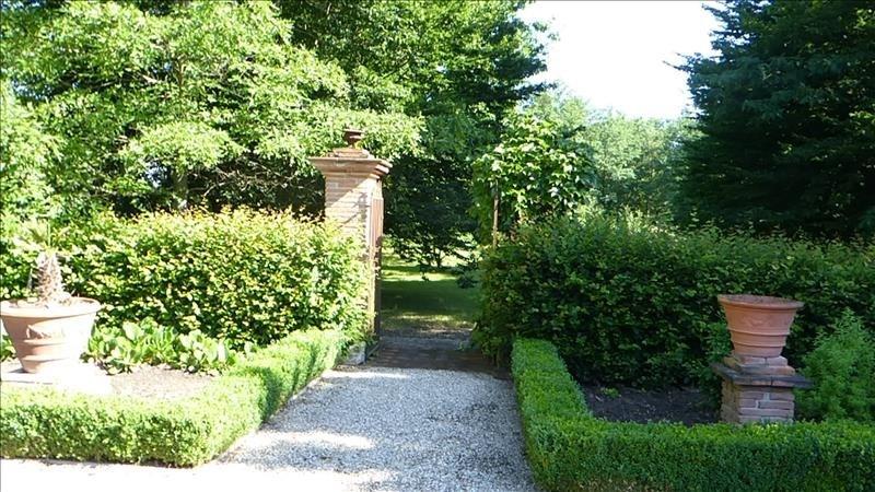 Vente maison / villa Montbeton 440000€ - Photo 2