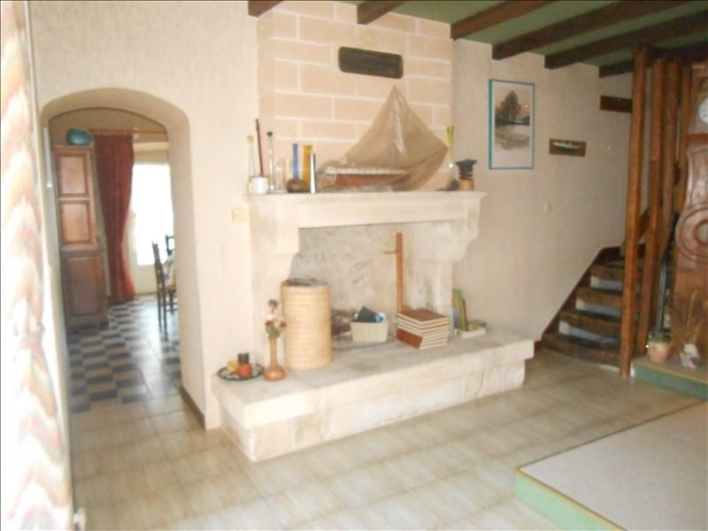 Sale house / villa Aulnay 160500€ - Picture 2