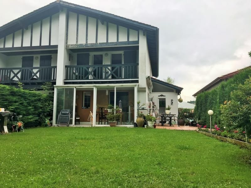 Vente appartement Hendaye 255000€ - Photo 1