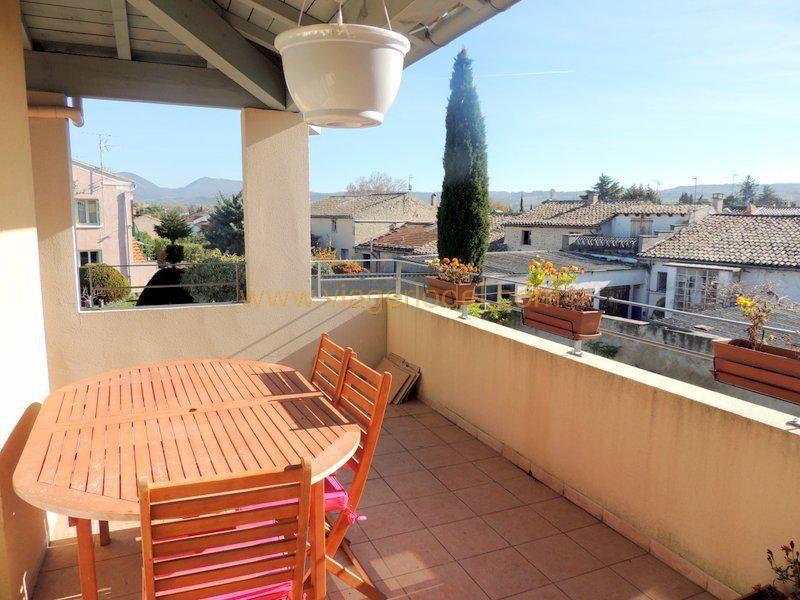 Lijfrente  appartement Valréas 78500€ - Foto 1