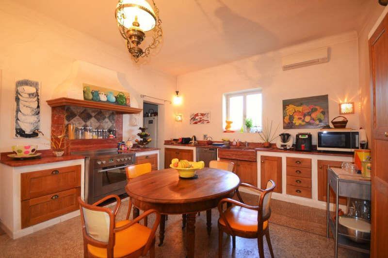 Vente de prestige maison / villa Cavaillon 335000€ - Photo 5