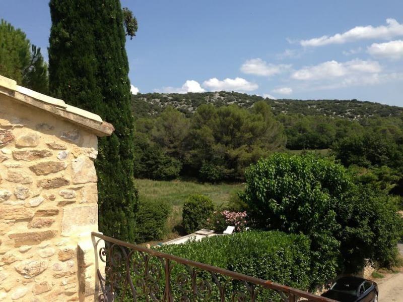 Vente de prestige maison / villa Uzes 745000€ - Photo 7