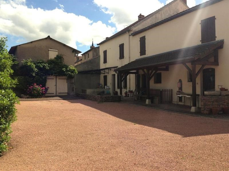 Vente maison / villa Lenax 145 000€ - Photo 2