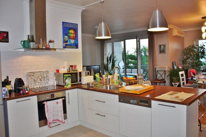 Affitto appartamento Lyon 4ème 1310€ CC - Fotografia 2