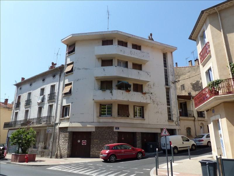 Sale building Beziers 303000€ - Picture 1