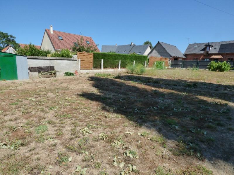 Sale house / villa Les andelys 143000€ - Picture 10