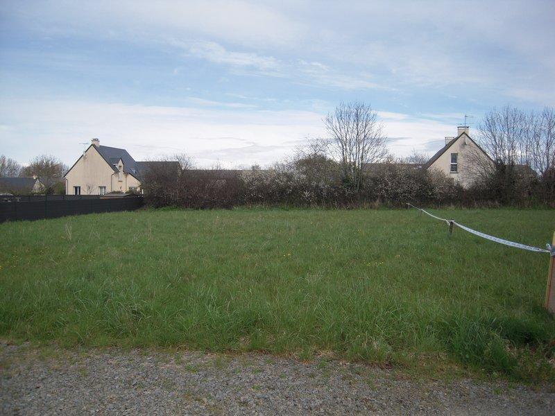 Vente terrain Gouville sur mer 50800€ - Photo 2