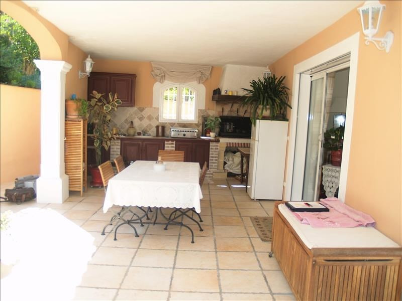 Deluxe sale house / villa St aygulf 1415000€ - Picture 3