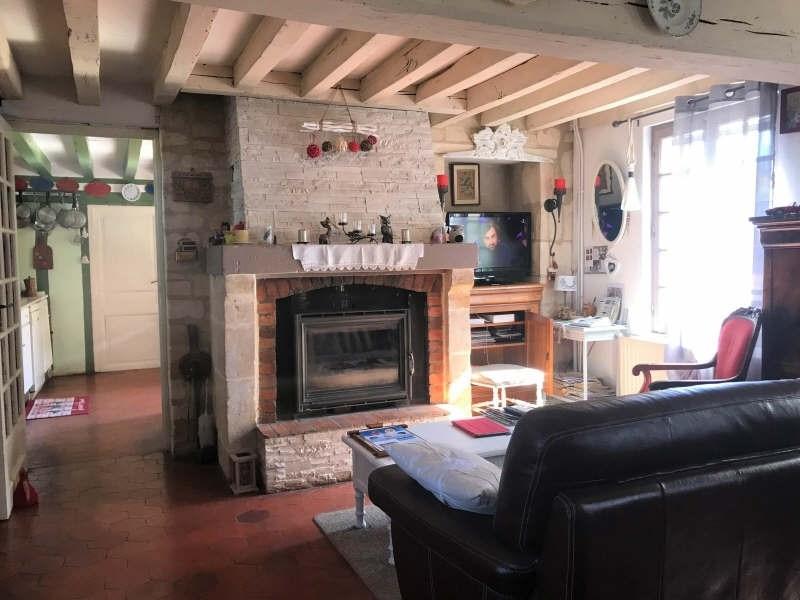 Sale house / villa Chaumont en vexin 231800€ - Picture 7