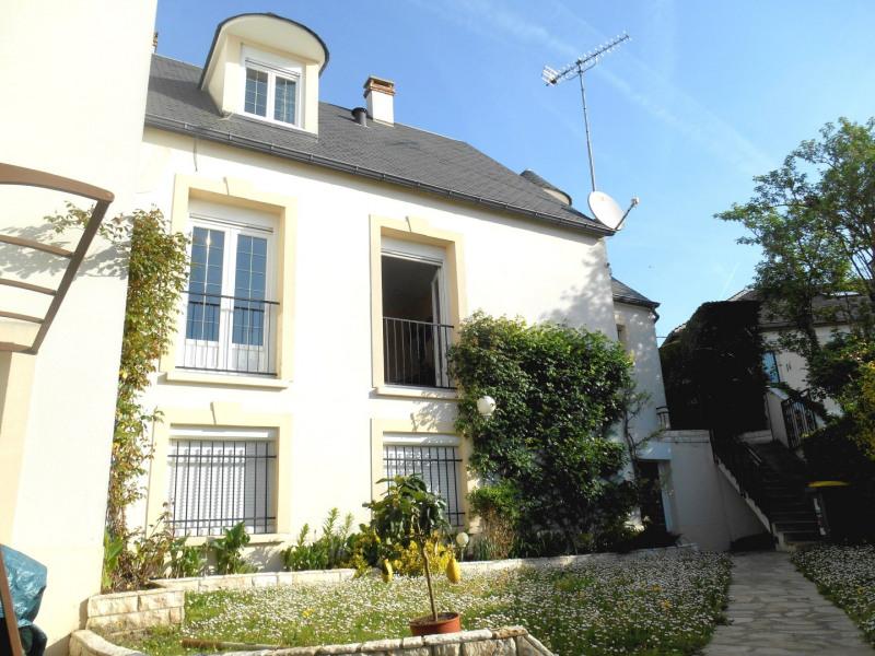 Sale house / villa Fontenay-sous-bois 674000€ - Picture 2