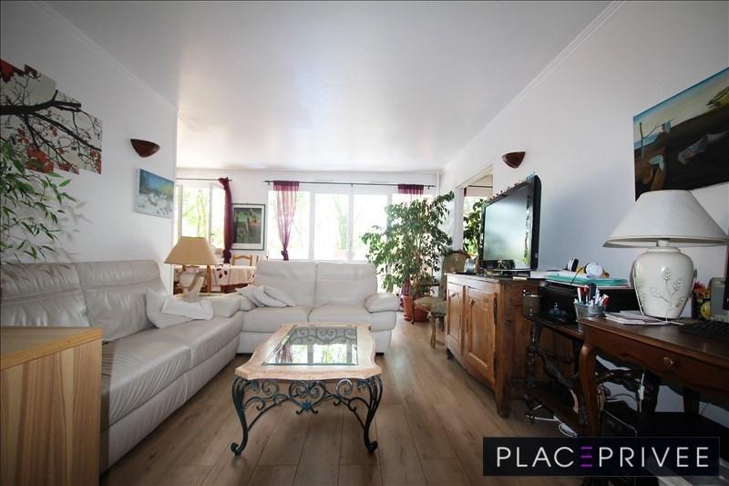Venta  apartamento Malzeville 162000€ - Fotografía 1