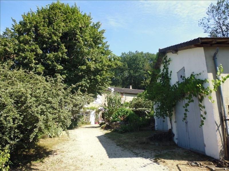 Venta  casa Aslonnes 309000€ - Fotografía 1