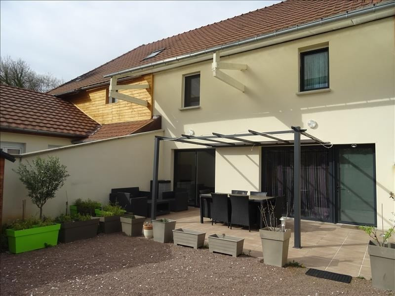 Vente loft/atelier/surface Creney-pres-troyes 212 000€ - Photo 3