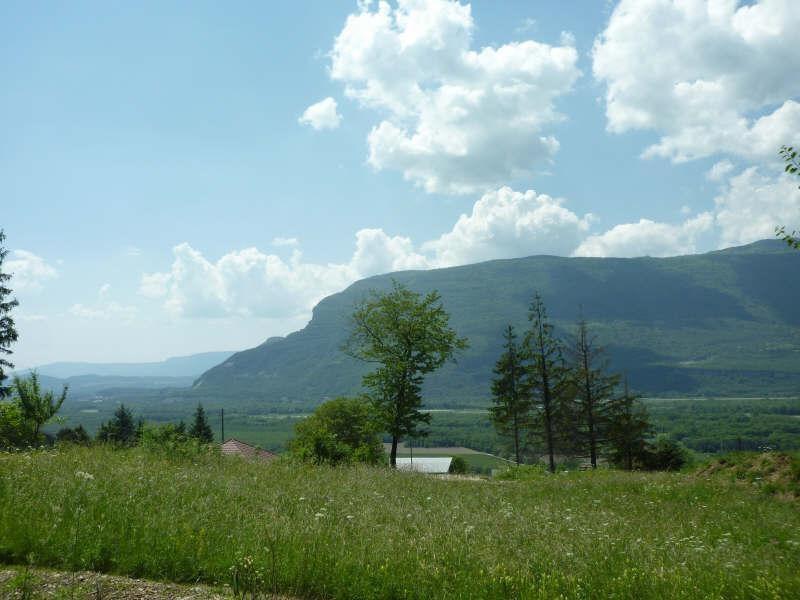 Venta  terreno Chindrieux 80000€ - Fotografía 1