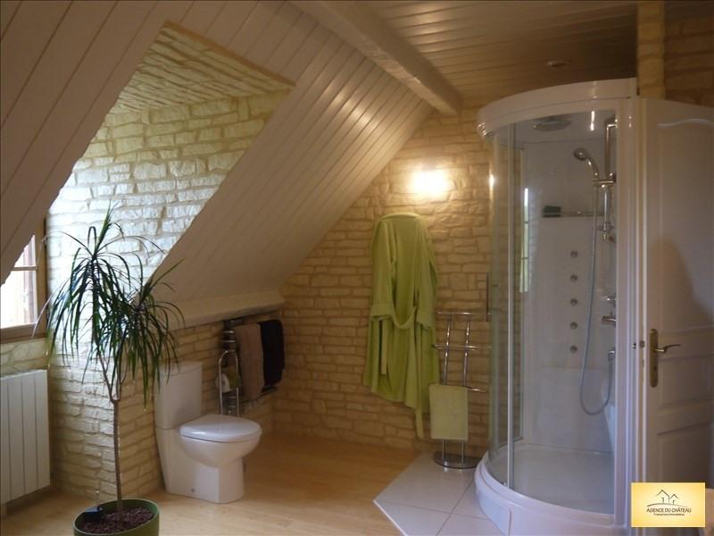 Vente maison / villa St illiers la ville 375000€ - Photo 11