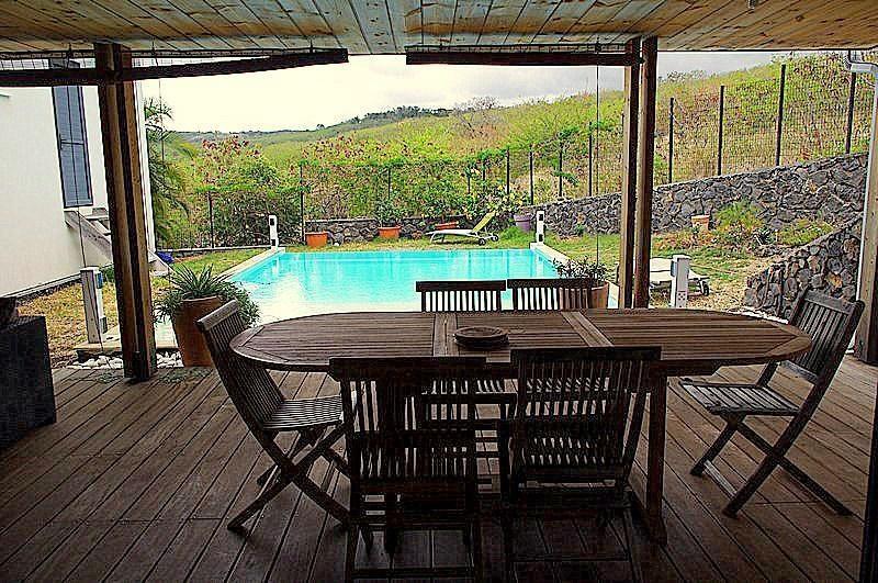 Venta de prestigio  casa St gilles les bains 808500€ - Fotografía 3