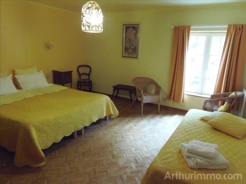 Sale house / villa Sury en vaux 296800€ - Picture 8