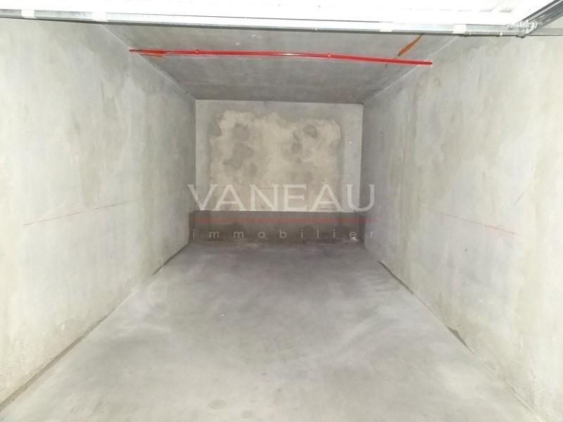 Vente parking Juan-les-pins 24000€ - Photo 2