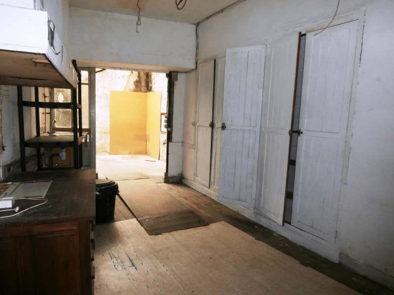 Rental empty room/storage Mazamet 600€ HT/HC - Picture 3