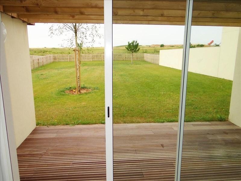 Location maison / villa Chasseneuil du poitou 850€ CC - Photo 1