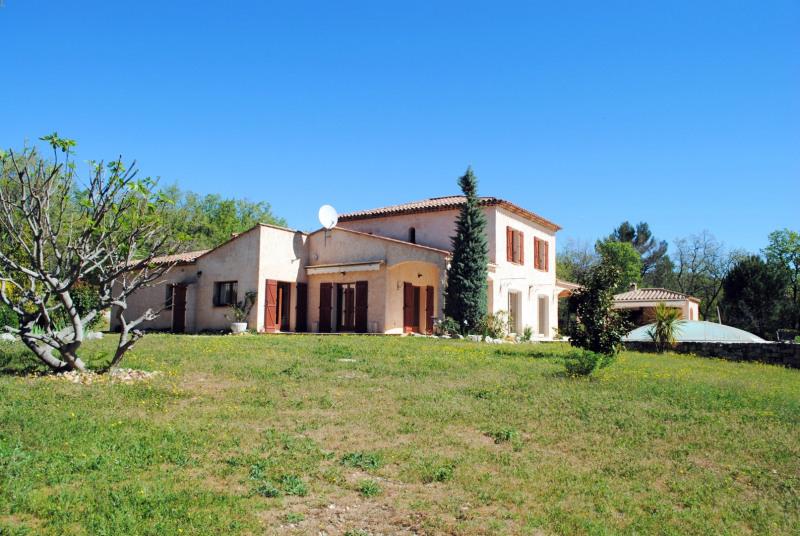 Vente maison / villa Canton de fayence 575000€ - Photo 7
