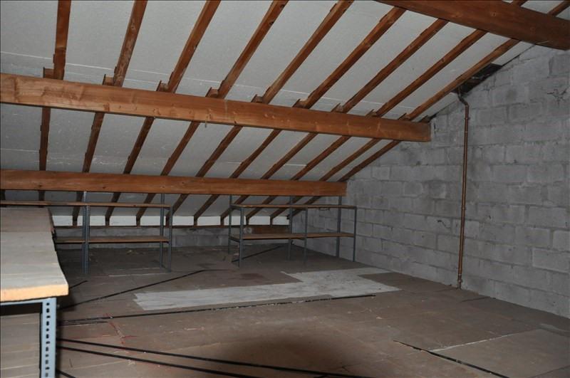 Sale house / villa Oyonnax 150000€ - Picture 10