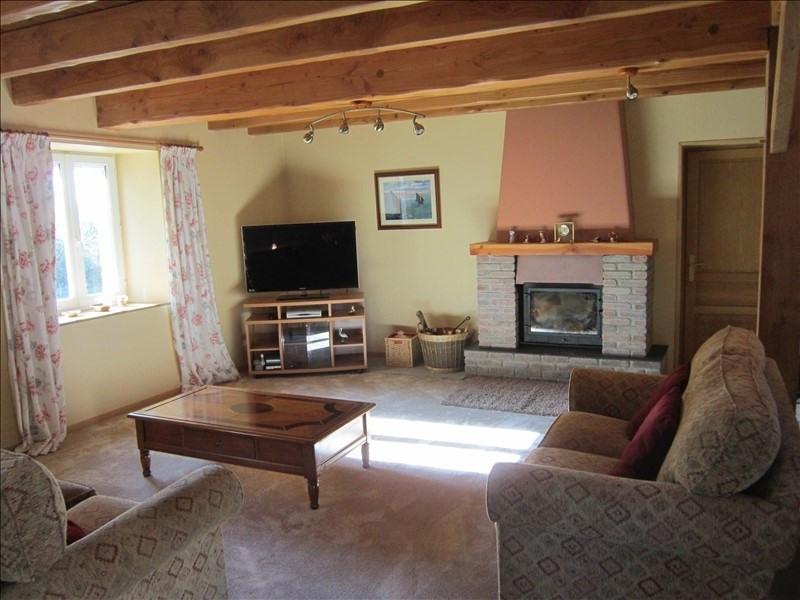 Sale house / villa Lantillac 173000€ - Picture 5