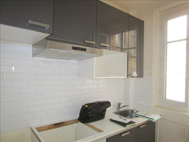 Vente appartement Versailles 265 000€ - Photo 2