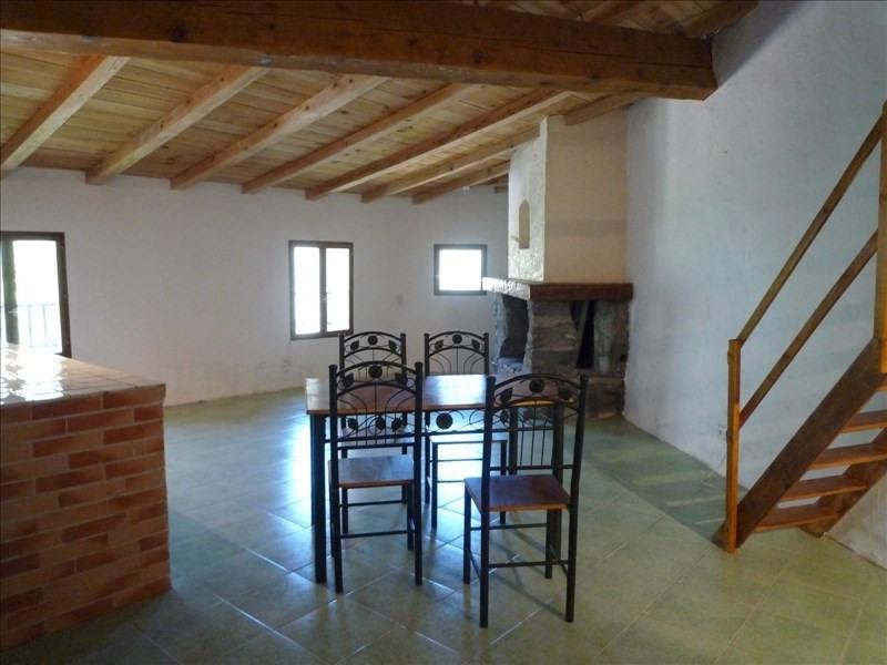 Vente maison / villa Mosset 165000€ - Photo 1