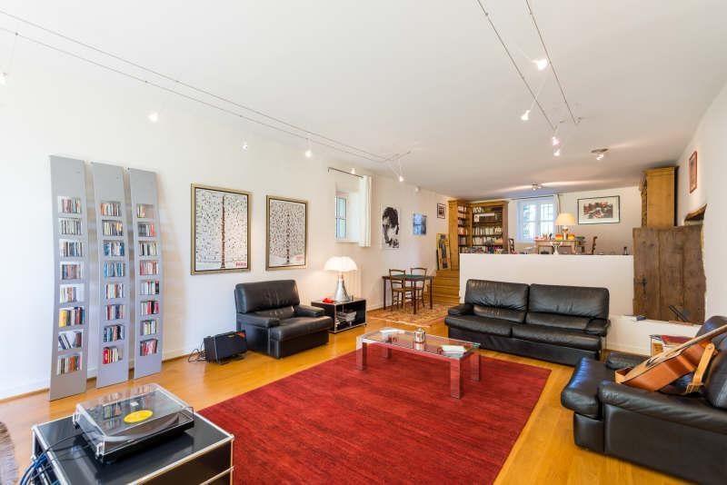 Vente de prestige maison / villa Vienne sud 990000€ - Photo 8