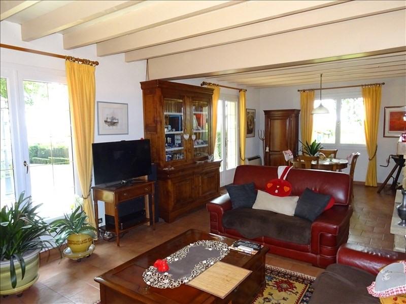 Vente maison / villa Chancay 298000€ - Photo 5
